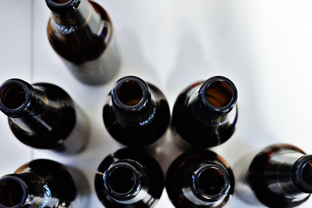 Profesjonell hjelp til alkoholmisbruk