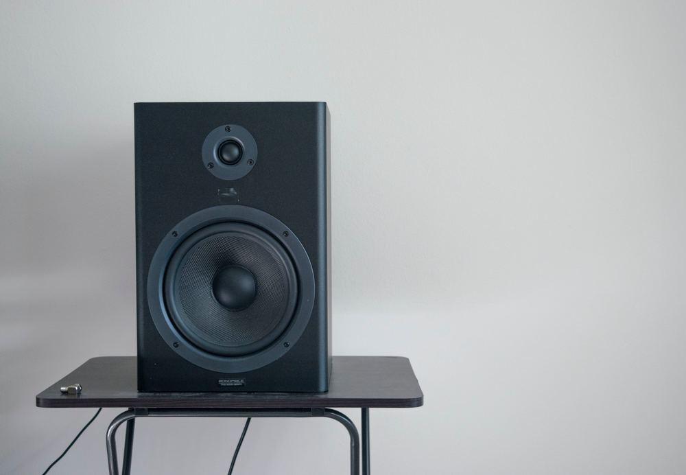 Stort utvalg av høyttalere i høy kvalitet