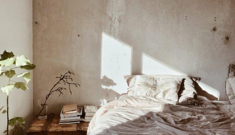 Sengen for deg som bor alene
